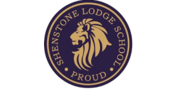 Shenstone Lodge School logo