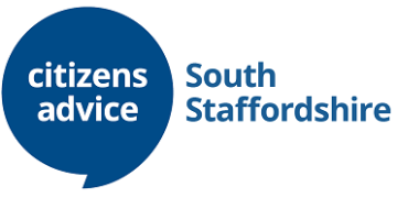 Citizens Advice Staffordshire South West logo