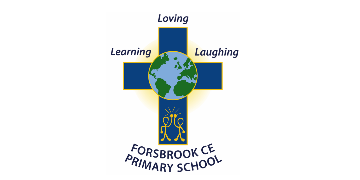 Forsbrook CofE Controlled Primary School logo