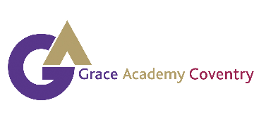 Grace Academy Coventry logo