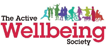 The Active Wellbeing Society logo