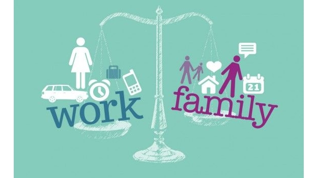 Maintaining a healthy work – life balance