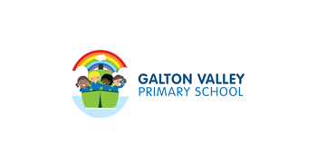 Galton Valley Primary School logo