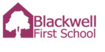 Blackwell First School logo