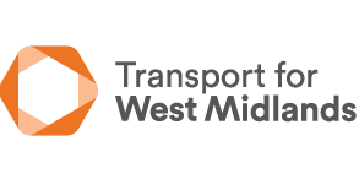 West Midlands Combined Authority (WMCA) logo