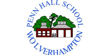 Penn Hall School logo