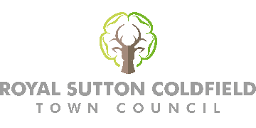 Royal Sutton Coldfield Town Council logo