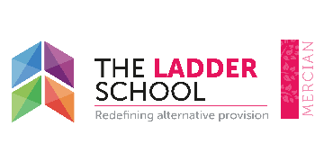The Ladder School logo