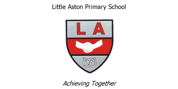 Little Aston Primary School logo
