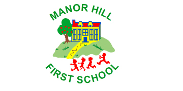 Manor Hill First School logo