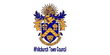 Whitchurch Town Council logo
