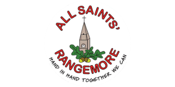 All Saints CE Primary School - Rangemore logo