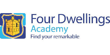 Four Dwellings Academy logo