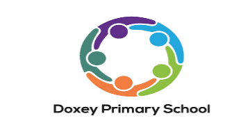 Doxey Primary & Nursery School logo