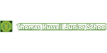 Thomas Russell Junior School logo