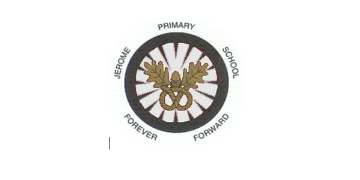 Jerome Primary School logo