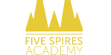Five Spires Academy (Part of REAch2 Academy Trust) logo