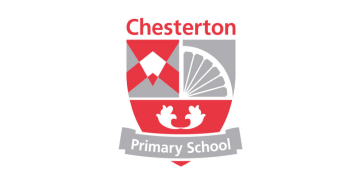 Chesterton Primary School. logo