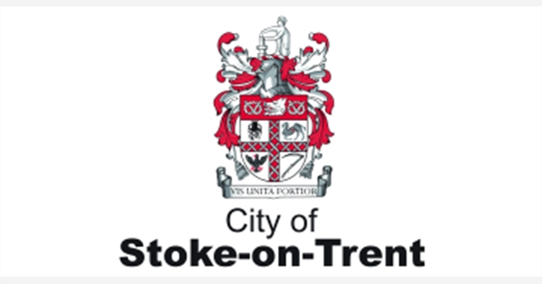 Stoke On Trent City Council Home Page