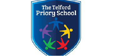 Telford Priory School (CAT) logo
