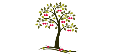 Cherry Trees School logo
