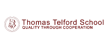 Thomas Telford School logo
