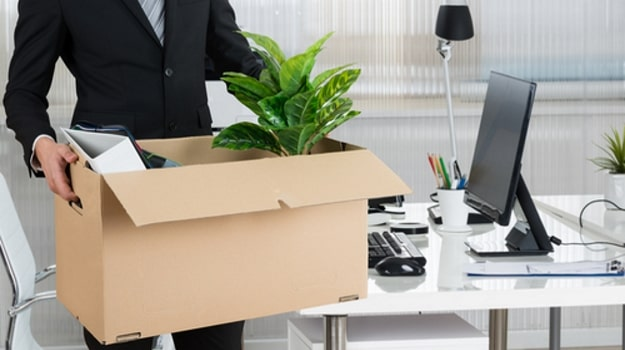How to effectively resign from your job – The long goodbye