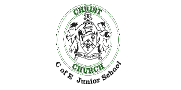 Christ Church Church of England Junior School logo