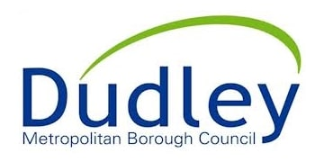 Dudley Metropolitan Borough Council logo