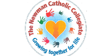 St Peter's Catholic Academy logo
