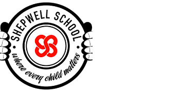 The Shepwell School logo