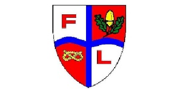 Flash Ley Primary School logo