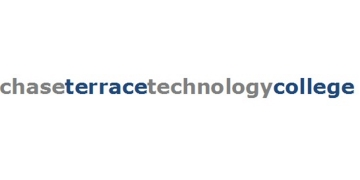 Chase Terrace Technology College logo
