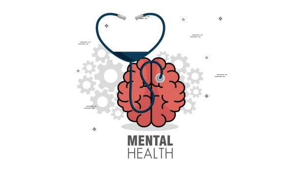 Looking after your Mental Health in the workplace