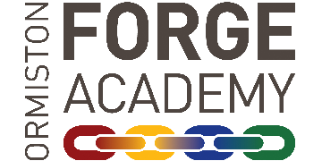 Ormiston Forge Academy logo