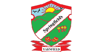 Springfields First School logo