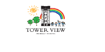 Tower View Primary School logo