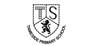 Tameside Primary School logo