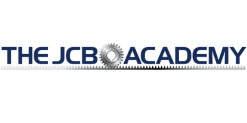 The JCB Academy logo