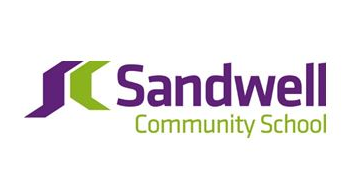 Sandwell Community School logo