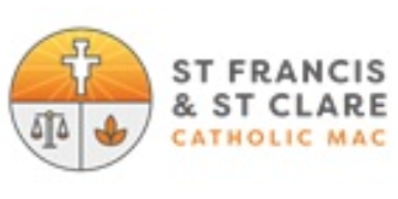 Holy Rosary Catholic Primary logo