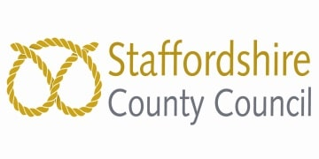Image result for Staffordshire CC logo