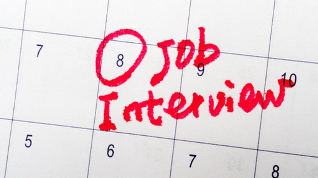 How to nail the interview!