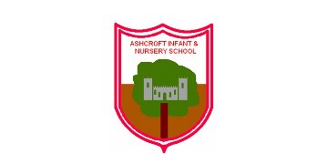 Ashcroft Infant & Nursery School logo