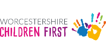 Worcestershire Children's First logo