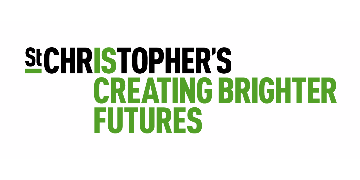 St Christopher's Fellowship logo