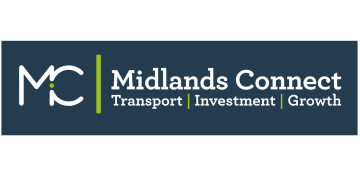 Midlands Connect logo