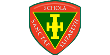 St Elizabeth's Catholic Primary School, Tamworth logo
