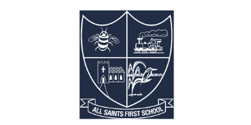 All Saints CE First School - Standon logo