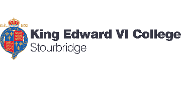 King Edward VI College, Stourbridge  logo